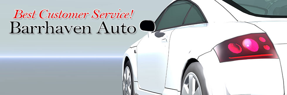 Barrhaven Auto - Excellent Customer Services - Barrhaven Auto - Excellent Customer Services